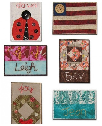 Craft Ideas  Tags on Pin Name Tag Ideas Creative On Pinterest