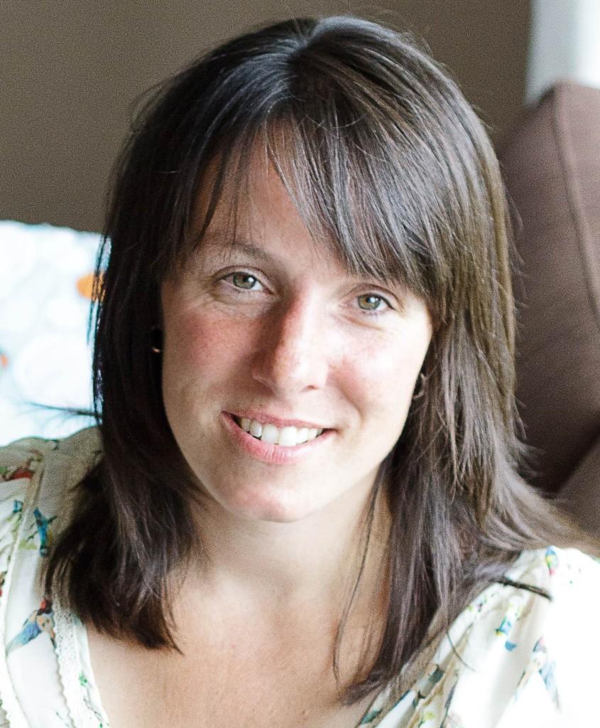 Cheryl Arkison 2012
