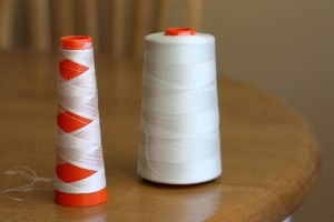 Aurifil 50 Weight Cones