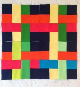Woven Blocks