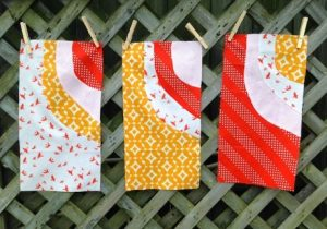 Crafty's Curved Pieces Blocks