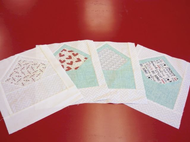 envelopes anna